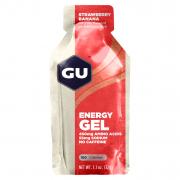 GU Energy Gel Strawberry/Banana 3