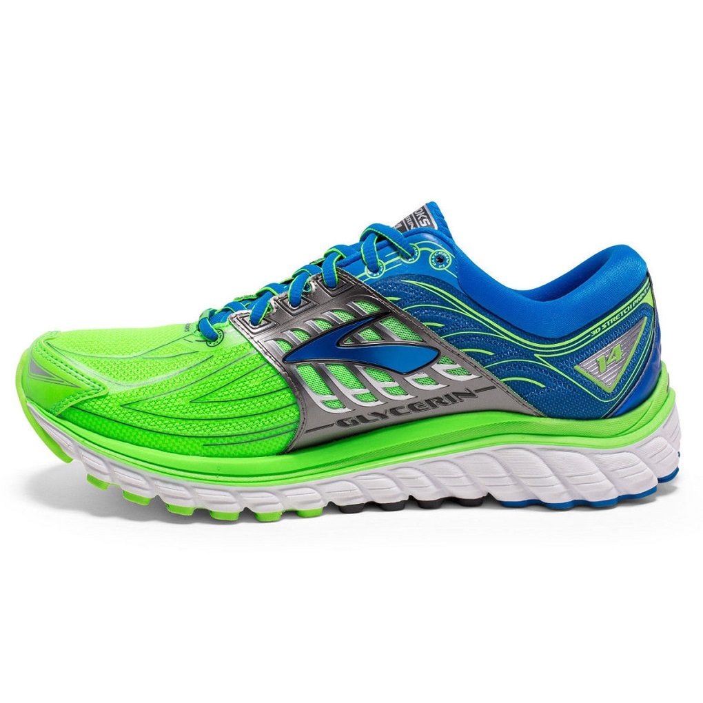 Brooks Glycerin  Neutral Running Shoes